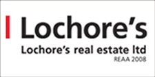 Lochore's Real Estate