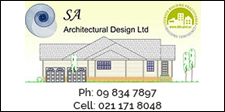 SA Architectural Design Ltd