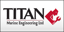 Titan Marine Engineering