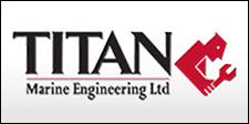 Titan Marine Engineering