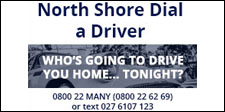 Sunset Dial A Driver sponsoring Age Concern