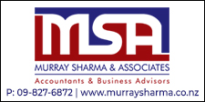 Murray Sharma & Associates