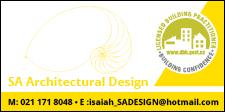 SA Architectural Design Ltd